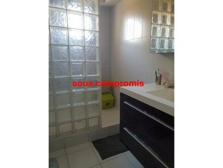 Achat appartement La Mure Réf. J1780