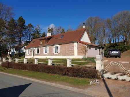 Maison 138000 €  Réf. 2595 Hesdin