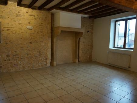 location maison Anse 125m2 900€