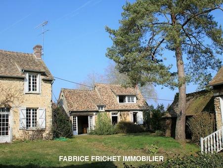 A vendre maison La Chapelle Reanville 27950; 262000 €