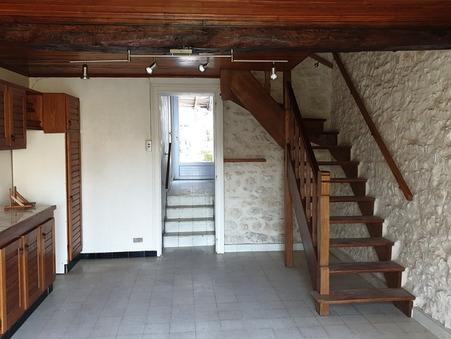 Maison 123000 € sur Saintes (17100) - Réf. 1053