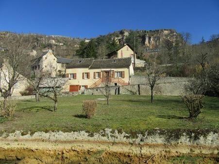 Vente Maison SALLES LA SOURCE Réf. 468 - Slide 1