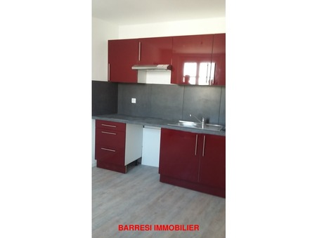location appartement TOULON 28m2 450€