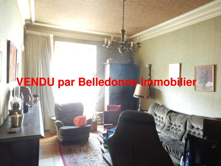 Vends appartement GRENOBLE 78 m²  250 000  €