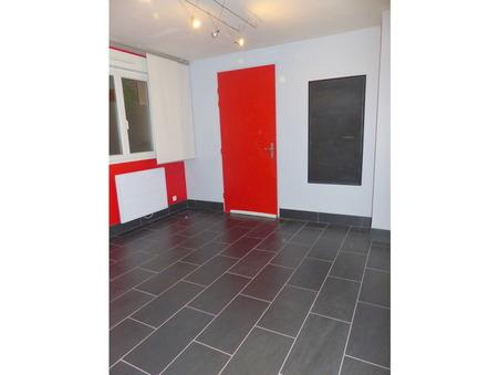 Vente Appartement LE GRAND QUEVILLY Réf. 76177 - Slide 1