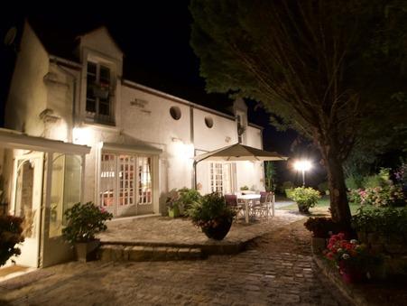 Vente Maison Saint-Germain-Laxis Réf. 1058 - Slide 1