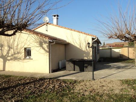 vente maison Saint-Marcel-lès-Valence 95m2 190000€