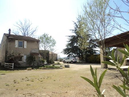 vente maison BOURG LES VALENCE 212000 €