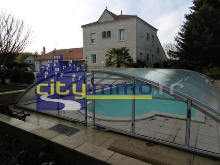Vente Maison CHAMPAGNE ET FONTAINE Réf. 3622 - Slide 1