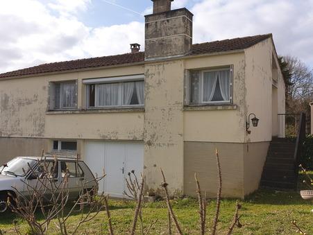 Vente Maison Saint-Césaire Réf. 1059 - Slide 1
