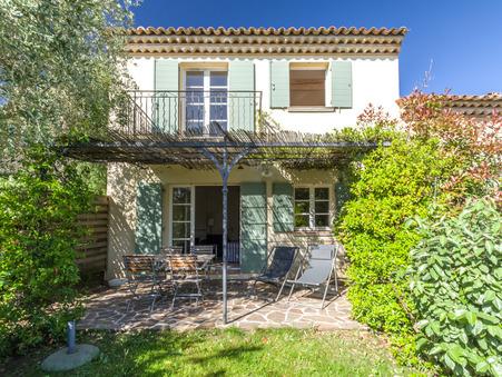 Vends maison LA MOTTE 83 m²   €