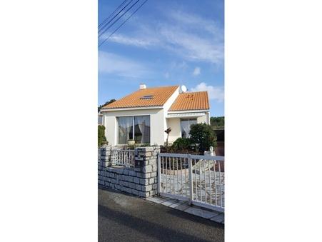 vente maison LA BERNERIE EN RETZ 112m2 345000€