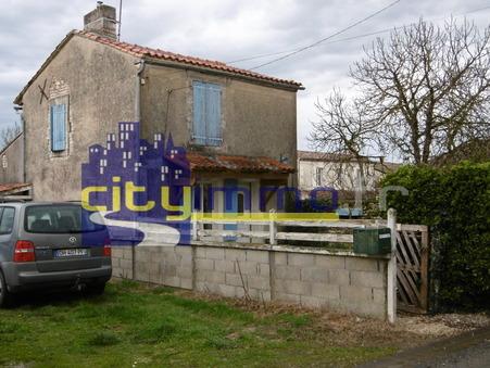 Vente Maison XAMBES Réf. 3626 - Slide 1