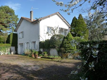 A vendre maison Perigueux 24000; 192600 €