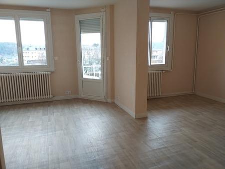 appartement  562 €