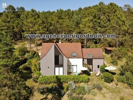 vente maison Saint-léon-sur-vézère 149m2 296000€