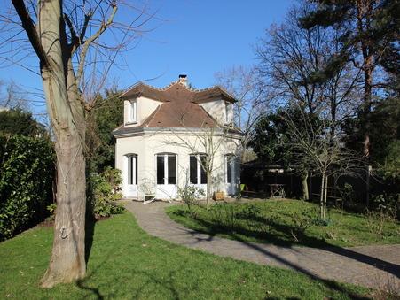 vente maison LE VESINET 140m2 1250000€