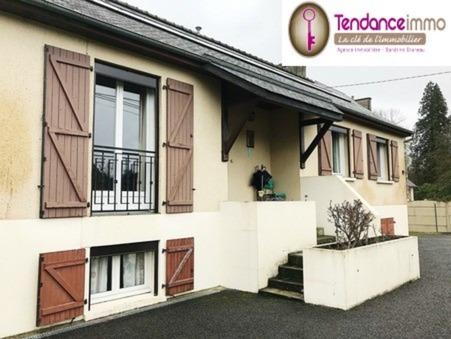 Maison sur Domfront ; 119500 € ; Achat Réf. G1667mv