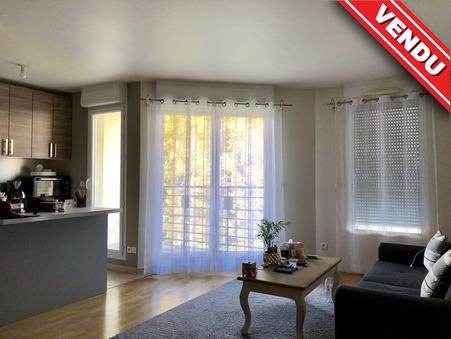 Vente Appartement MONTMORENCY Réf. 3919 - Slide 1