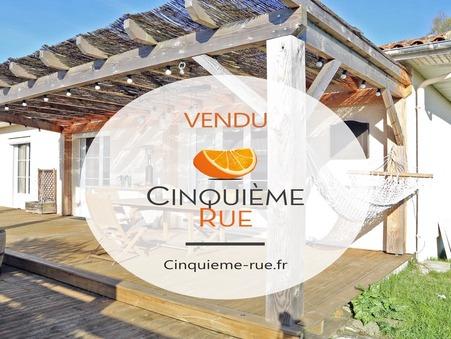 Maison 349000 €  sur Le Pian Medoc (33290) - Réf. CIN9_11