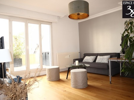 Vente Appartement GRENOBLE Réf. Da1793 - Slide 1