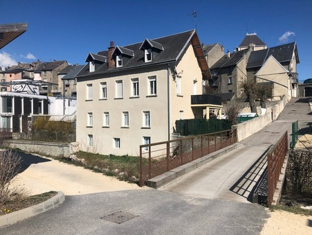 Location Appartement LA MURE Réf. J183 - Slide 1