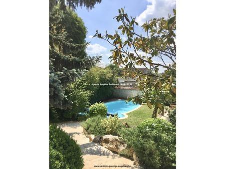 vente maison Fontainebleau 352000 €