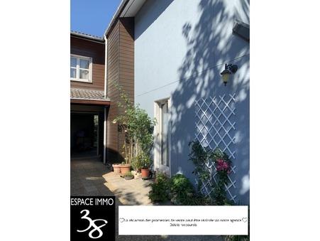 Vente maison 285000 €  Eybens