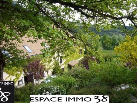 Vente Propriete Saint-michel-les-portes Réf. Ds1393 - Slide 1