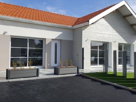 location vacances maison LA BERNERIE EN RETZ 123m2 2097€