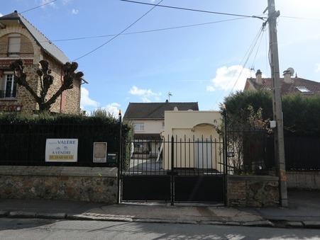 Vente Maison TAVERNY Réf. 5056 - Slide 1