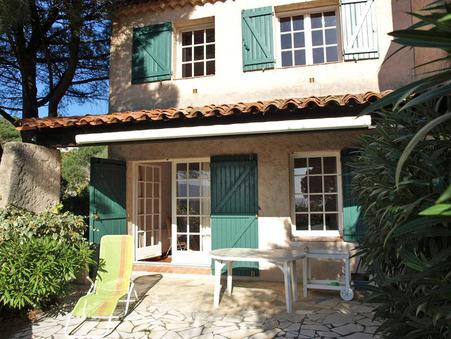 Vente Maison LA CROIX VALMER Réf. 388NDH - Slide 1