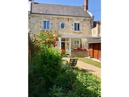 Vente Maison BRAINE Réf. 8814 - Slide 1