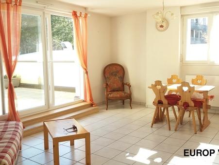 Location Appartement VILLARD DE LANS Réf. 101 - Slide 1