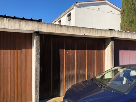 Parking sur Castres ; 6 900 €  ; Vente Réf. 3629