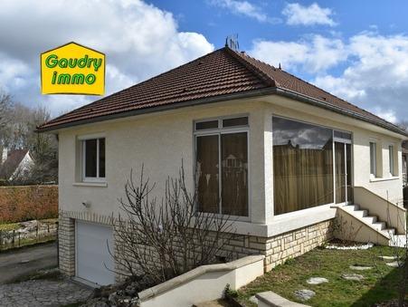 vente maison MARCILLY SUR TILLE 93m2 204000€
