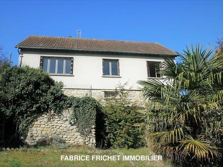 A vendre maison Saint-Pierre-de-Bailleul 27920; 164000 €