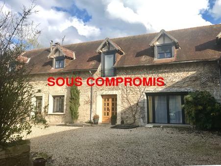Maison 299500 €  Réf. 8747 Bazoches sur Vesle