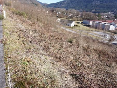 vente terrain SAULXURES SUR MOSELOTTE 0m2 24469€