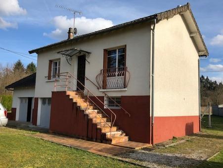 vente maison Saint-Victurnien 48m2 81000€