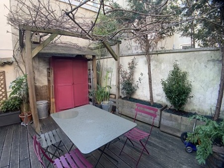vente appartement LYON 4EME ARRONDISSEMENT 110m2 610000€