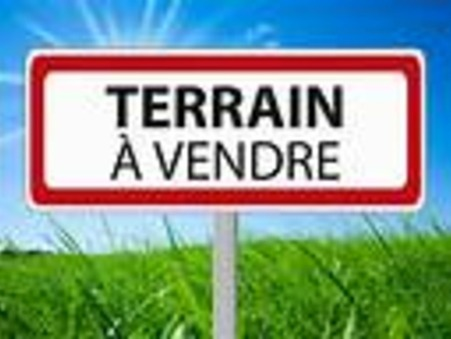 Achat terrain Saintes Réf. 1065