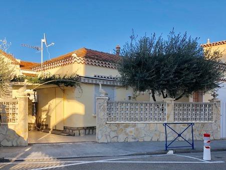 Maison sur Le Grau du Roi ; 293000 €  ; A vendre Réf. PAT16