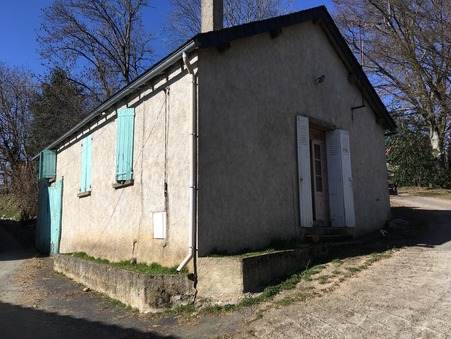 Vente Maison LE MASNAU MASSUGUIES Réf. 2047 - Slide 1