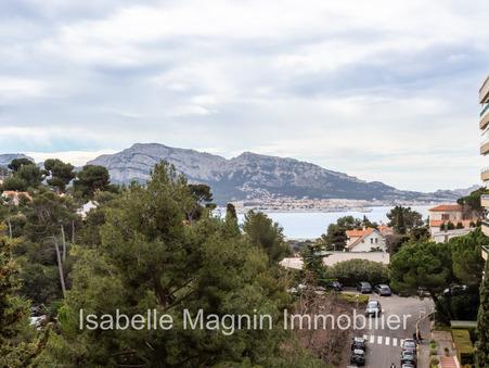 MARSEILLE 8EME ARRONDISSEMENT  450 000€