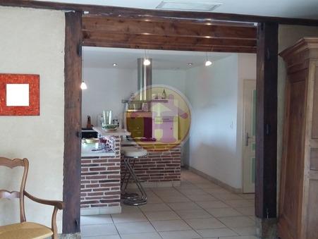 vente maison Saint-Junien 160m2 225750€