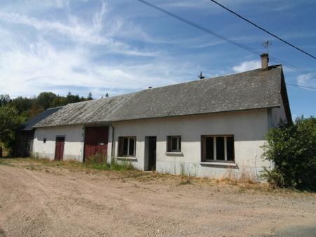 maison  39500 €