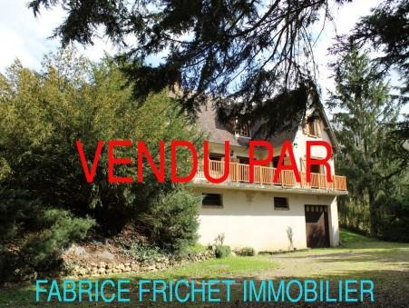 A vendre maison Houlbec Cocherel 27120; 316500 €