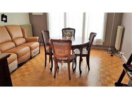 vente appartementmassy 56m2 199500€