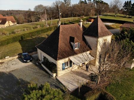vente maison SAVIGNAC DE MIREMONT 150m2 270000€